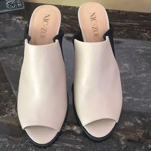 Nic+Zoe heels